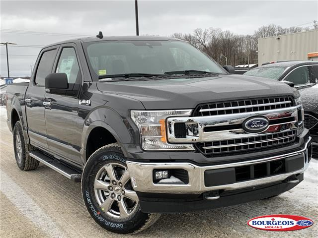 2020 Ford F-150 XLT (Stk: 20T139) in Midland - Image 1 of 17
