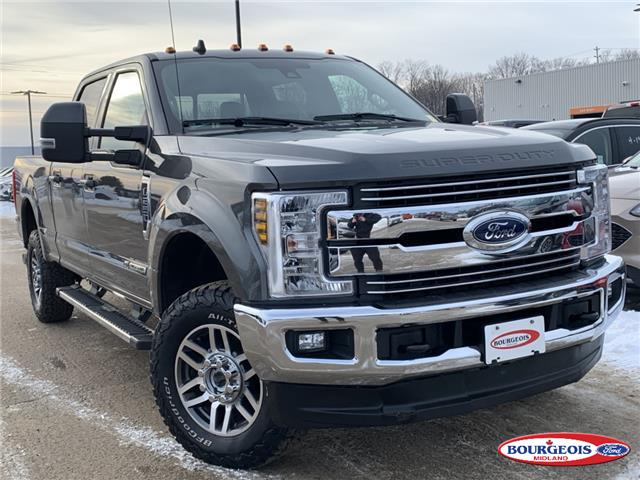 2019 Ford F-250 Lariat (Stk: 19T1445A) in Midland - Image 1 of 22