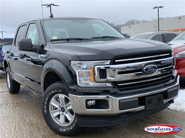 2020 Ford F-150 XLT (Stk: 20T169) in Midland - Image 1 of 14