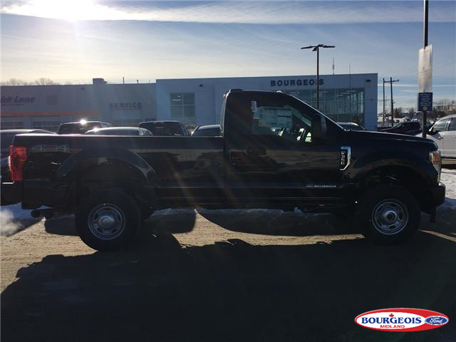 2020 Ford F-350 XL (Stk: 20T170) in Midland - Image 2 of 12