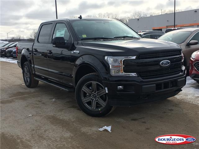 2020 Ford F-150 Lariat (Stk: 20T177) in Midland - Image 1 of 23