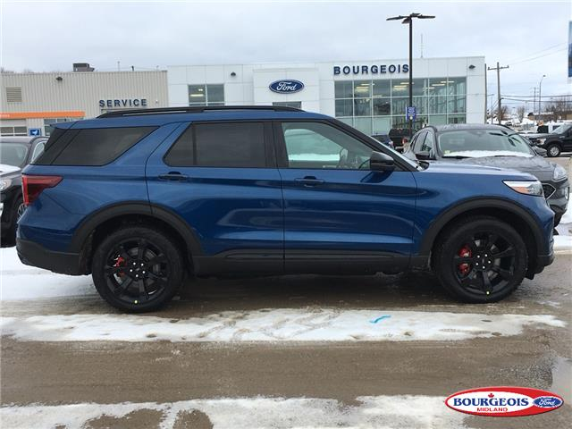2020 Ford Explorer ST (Stk: 20T181) in Midland - Image 2 of 26