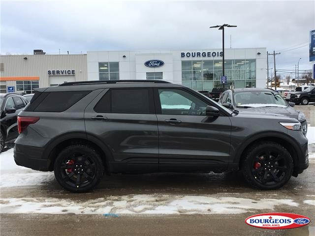 2020 Ford Explorer ST (Stk: 20T182) in Midland - Image 2 of 25