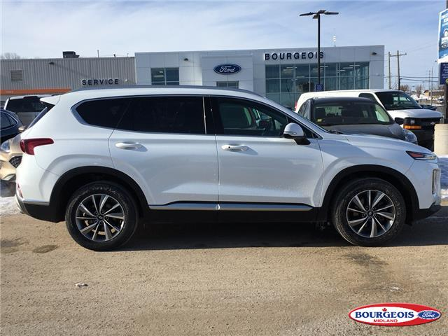 2019 Hyundai Santa Fe Preferred 2.4 (Stk: MT0502) in Midland - Image 2 of 17