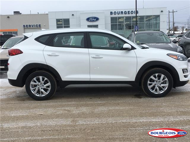 2019 Hyundai Tucson Preferred (Stk: MT0504) in Midland - Image 2 of 15