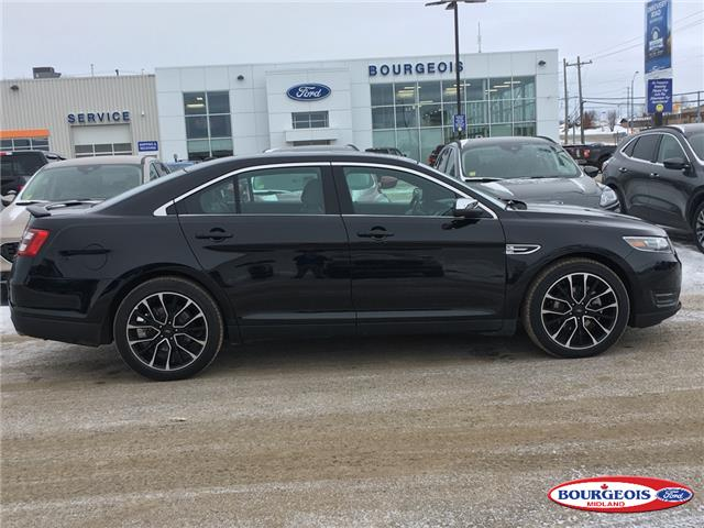 2019 Ford Taurus Limited (Stk: 0RC825) in Midland - Image 2 of 21