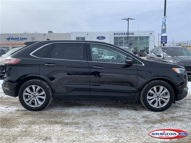 2019 Ford Edge Titanium (Stk: MT0506) in Midland - Image 2 of 20
