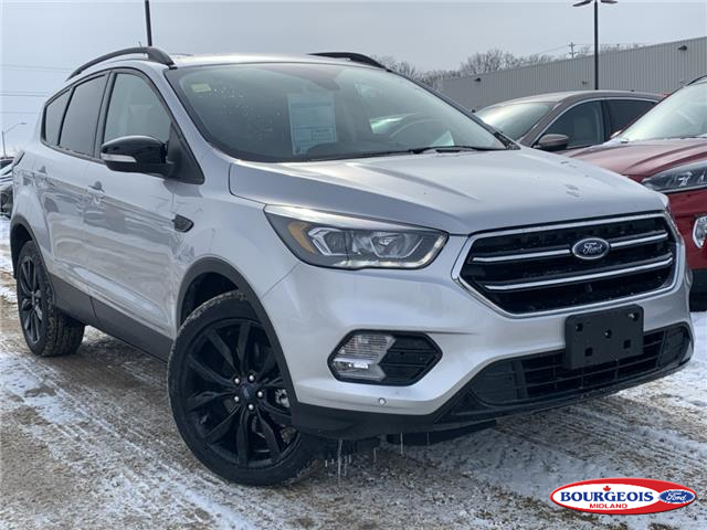 2019 Ford Escape Titanium (Stk: MT0509) in Midland - Image 1 of 20