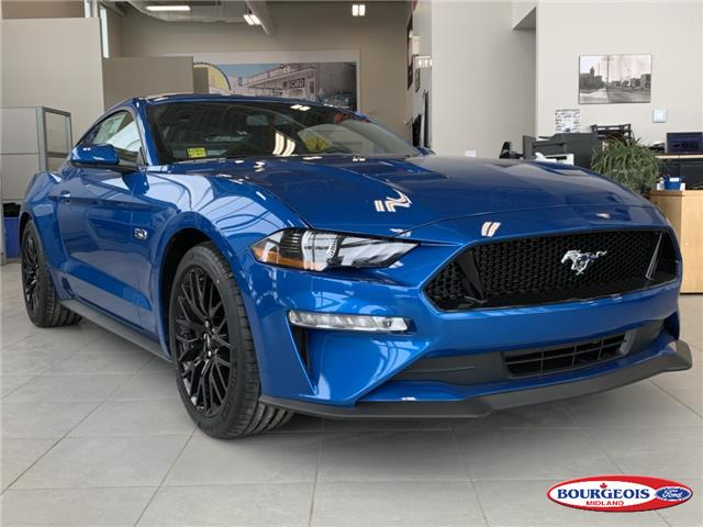 2020 Ford Mustang GT (Stk: 020MU3) in Midland - Image 1 of 10