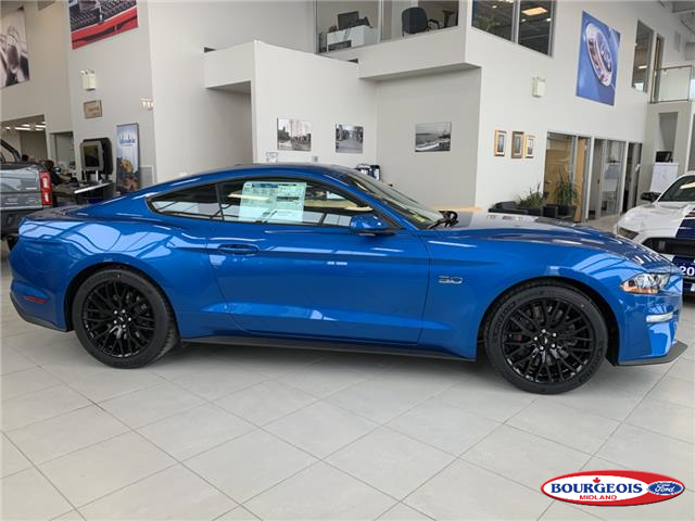 2020 Ford Mustang GT (Stk: 020MU3) in Midland - Image 2 of 10