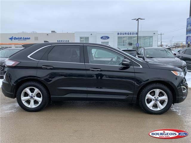 2015 Ford Edge Titanium (Stk: 20T87A) in Midland - Image 2 of 16