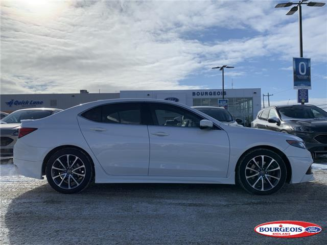 2016 Acura TLX Tech (Stk: 19T1143A) in Midland - Image 2 of 20