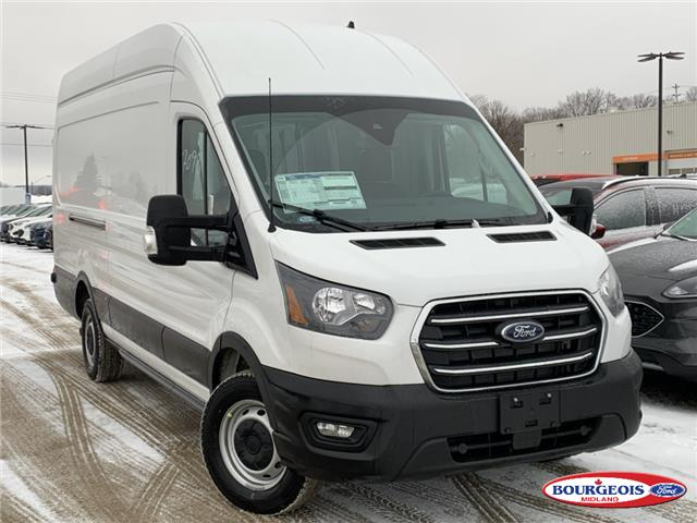 2020 Ford Transit-250 Cargo Base (Stk: 20T198) in Midland - Image 1 of 13