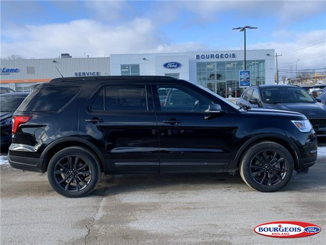 2019 Ford Explorer XLT (Stk: 19T1128A) in Midland - Image 2 of 20