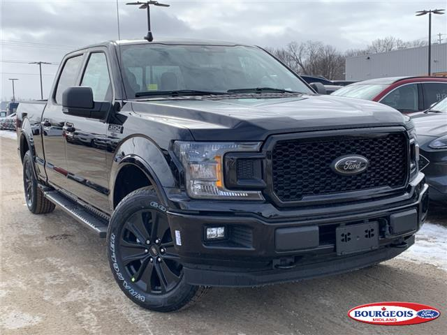 2020 Ford F-150 XLT (Stk: 20T219) in Midland - Image 1 of 18