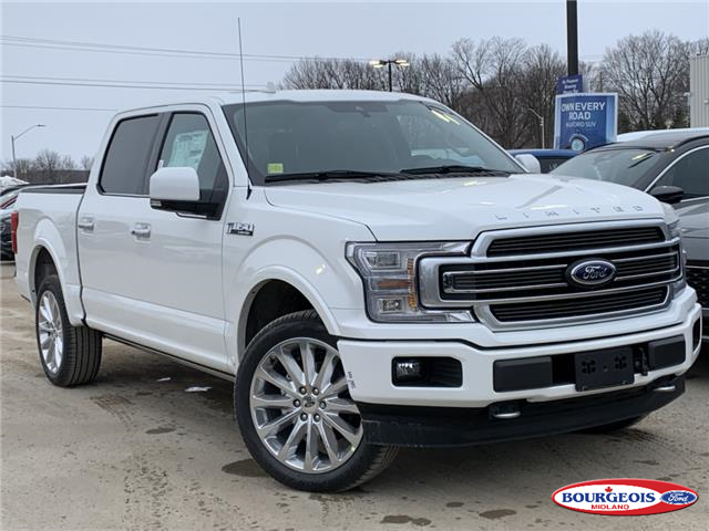 2020 Ford F-150 Limited (Stk: 20T265) in Midland - Image 1 of 23