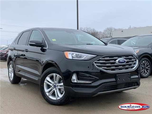 2020 Ford Edge SEL (Stk: 20T277) in Midland - Image 1 of 19