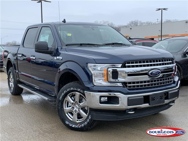 2020 Ford F-150 XLT (Stk: 20T264) in Midland - Image 1 of 14