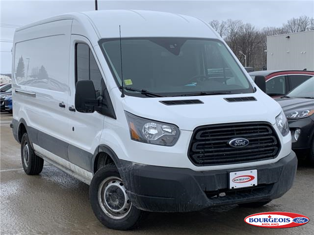 2019 Ford Transit-250 Base (Stk: RC824A) in Midland - Image 1 of 13