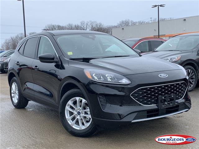 2020 Ford Escape SE (Stk: 20T285) in Midland - Image 1 of 17