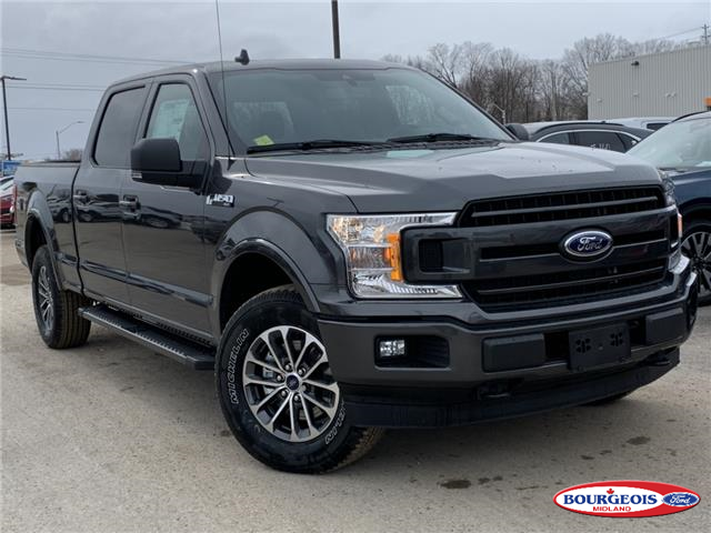2020 Ford F-150 XLT (Stk: 20T297) in Midland - Image 1 of 18