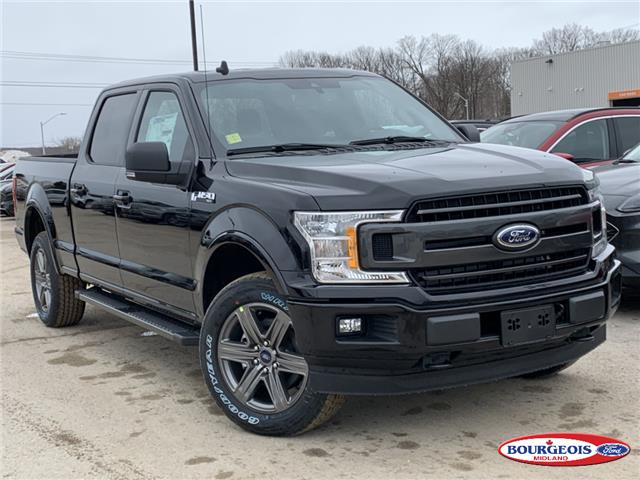 2020 Ford F-150 XLT (Stk: 20T298) in Midland - Image 1 of 17