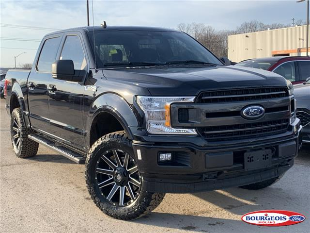 2020 Ford F-150 XLT (Stk: 20T224) in Midland - Image 1 of 17