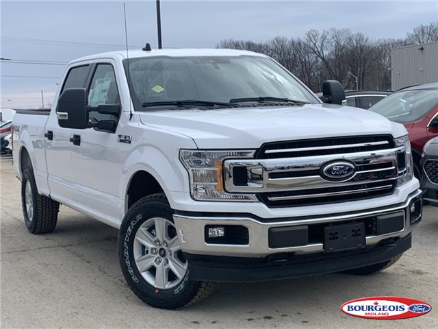 2020 Ford F-150 XLT (Stk: 20T310) in Midland - Image 1 of 14