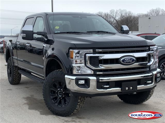 2020 Ford F-250 XLT (Stk: 20T315) in Midland - Image 1 of 17