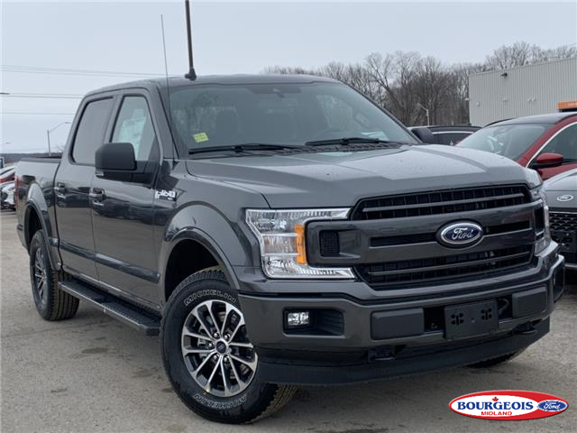 2020 Ford F-150 XLT (Stk: 20T312) in Midland - Image 1 of 15