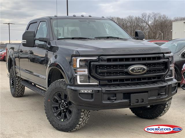 2020 Ford F-350 Lariat (Stk: 20T316) in Midland - Image 1 of 19