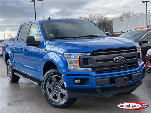 2020 Ford F-150 XLT (Stk: 20T329) in Midland - Image 1 of 15