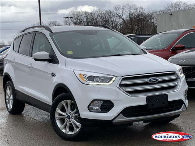 2019 Ford Escape SEL (Stk: MT0518) in Midland - Image 1 of 18