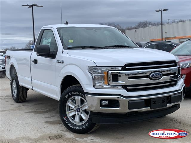 2020 Ford F-150 XLT (Stk: 20T332) in Midland - Image 1 of 13