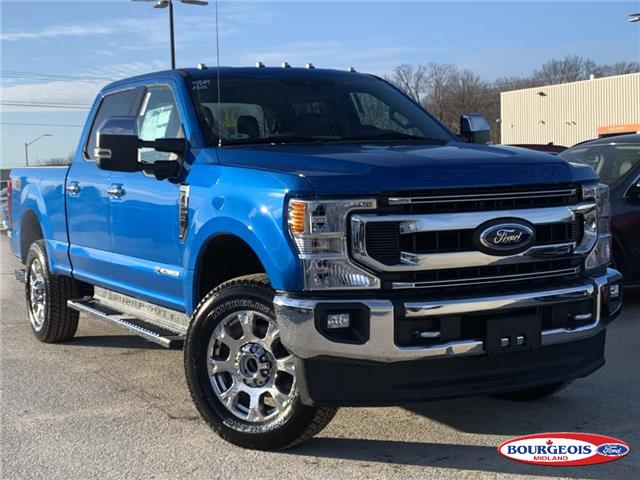 2020 Ford F-250 XLT (Stk: 20T336) in Midland - Image 1 of 16