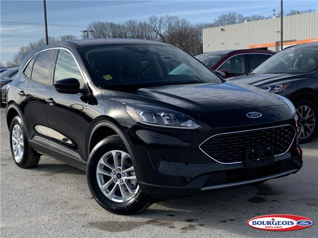 2020 Ford Escape SE (Stk: 20T334) in Midland - Image 1 of 16