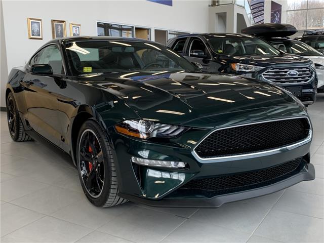 2020 Ford Mustang BULLITT (Stk: 020MU8) in Midland - Image 1 of 15