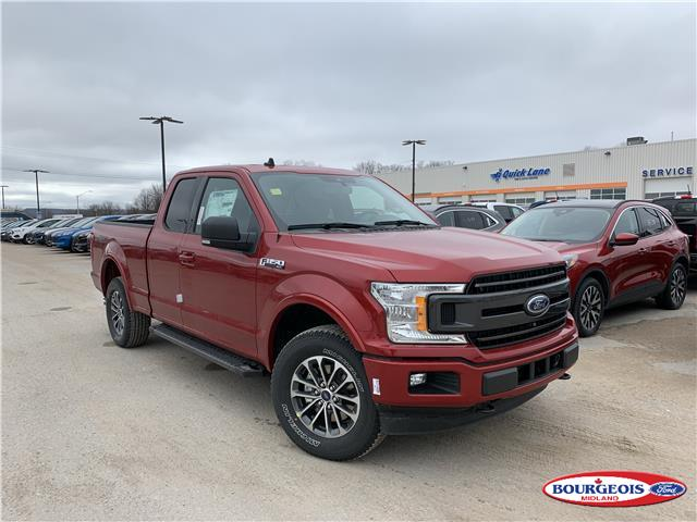 2020 Ford F-150 XLT (Stk: 20T381) in Midland - Image 1 of 15