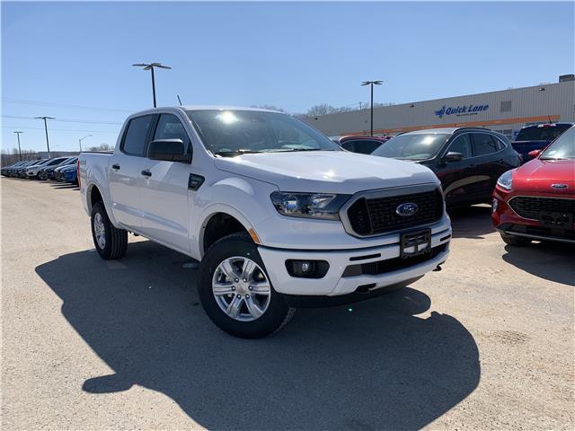 2020 Ford Ranger XLT (Stk: 20RT20) in Midland - Image 1 of 10