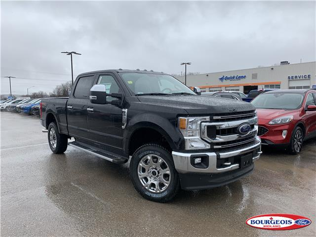 2020 Ford F-250 XLT (Stk: 20T405) in Midland - Image 1 of 13
