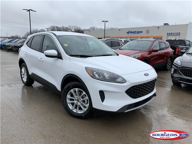 2020 Ford Escape SE (Stk: 20T396) in Midland - Image 1 of 13