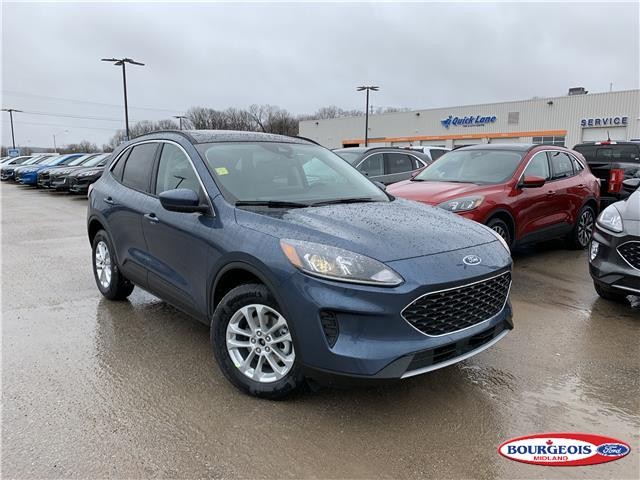 2020 Ford Escape SE (Stk: 20T395) in Midland - Image 1 of 15