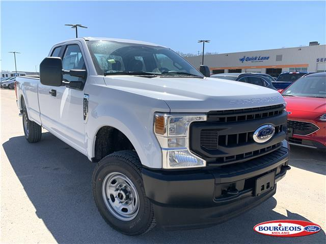 2020 Ford F-250 XL (Stk: 20T415) in Midland - Image 1 of 13