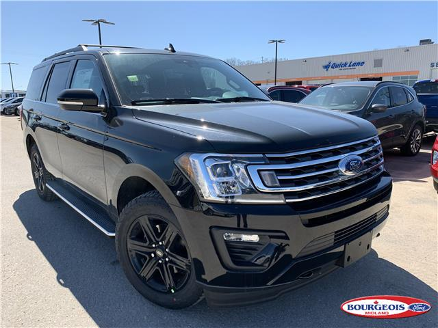 2020 Ford Expedition XLT (Stk: 20T356) in Midland - Image 1 of 18