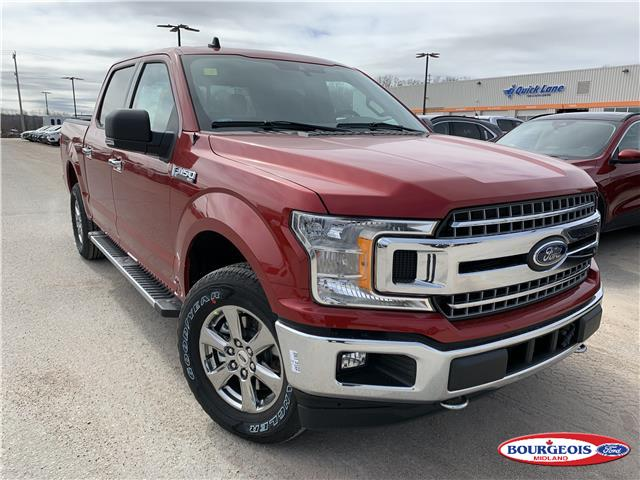 2020 Ford F-150 XLT (Stk: 20T397) in Midland - Image 1 of 14