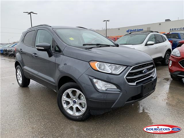 2020 Ford EcoSport SE (Stk: 20T167) in Midland - Image 1 of 20