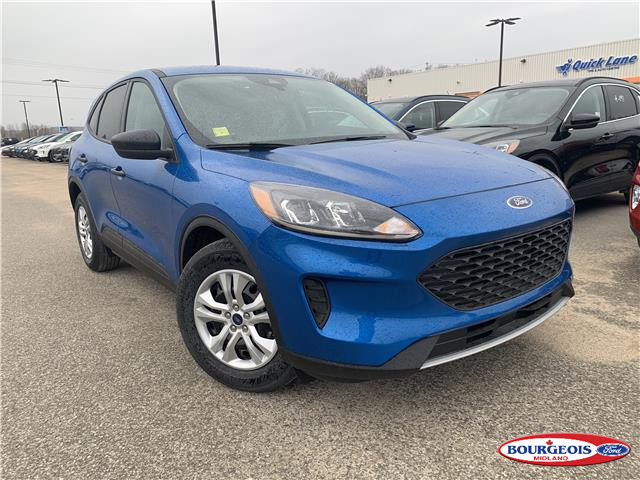 2020 Ford Escape S (Stk: 20T113) in Midland - Image 1 of 16