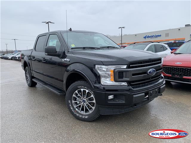 2020 Ford F-150 XLT (Stk: 020T73) in Midland - Image 1 of 18