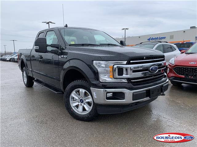 2020 Ford F-150 XLT (Stk: 20T132) in Midland - Image 1 of 16