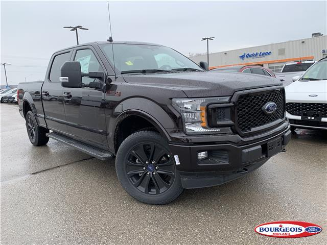 2020 Ford F-150 XLT (Stk: 20T153) in Midland - Image 1 of 17